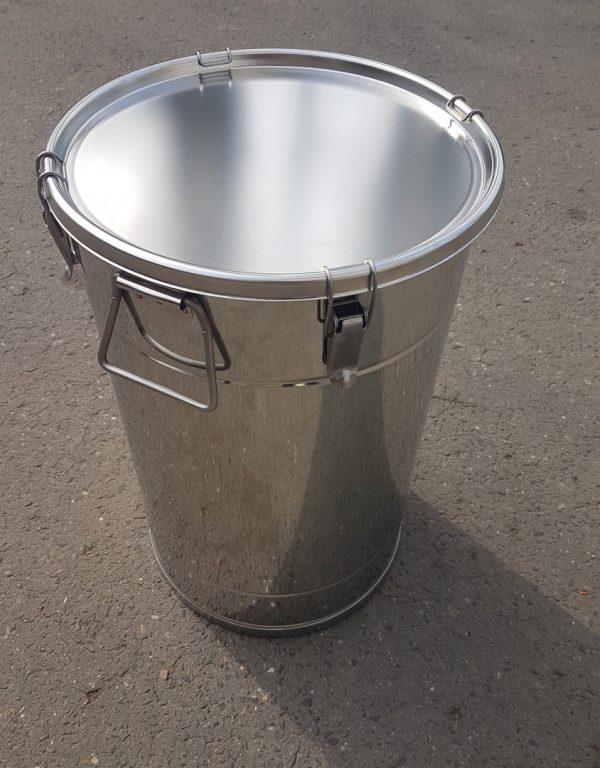 Lagerbehälter für 50kg Honig